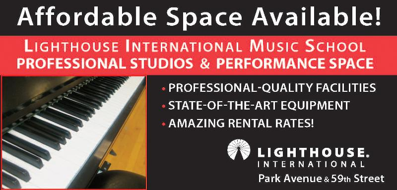 Affordable space available! Click here for more information!