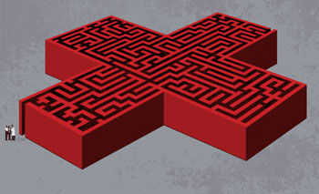 navigating the health care maze