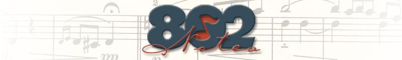 New 802 Notes Logo Rev.
