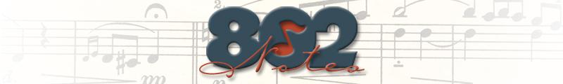 New 802 Notes Logo Rev.