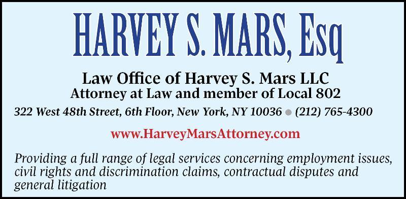 www.HarveyMarsAttorney.com