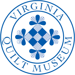 New Virginia Quilt Museum Logo