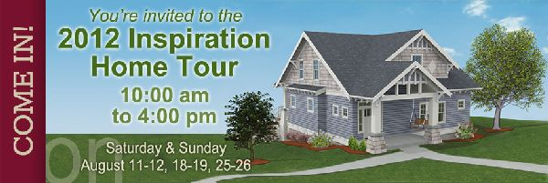 Inspiration Home Banner