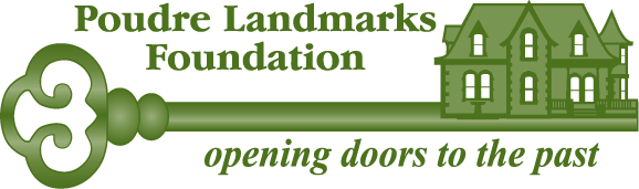 PLF Logo Green with text