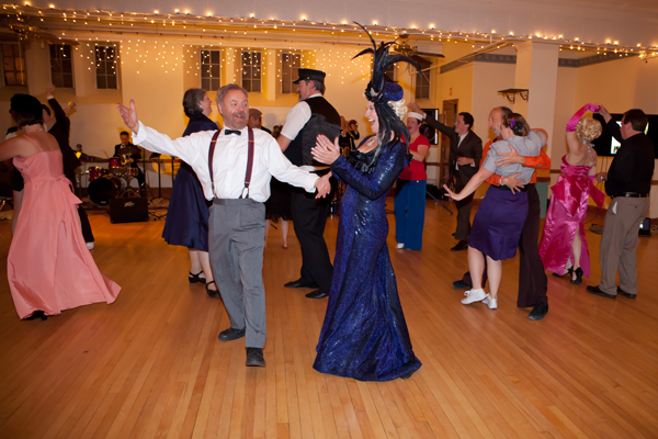 2014 Dancing at the Ball