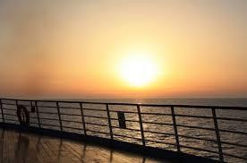 sunset 2015 cruise
