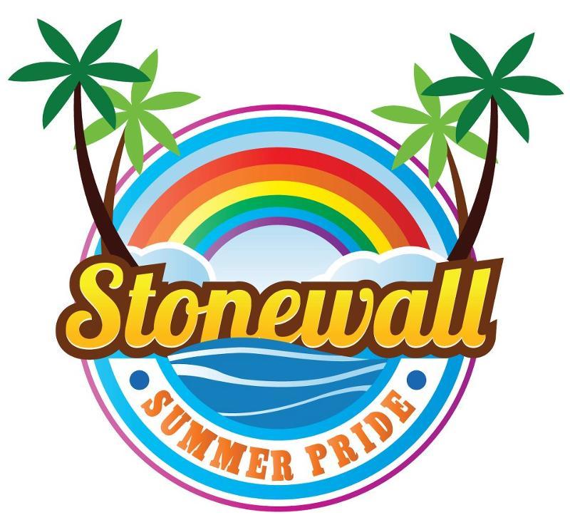 Stonewall Summer Pride Logo 2012