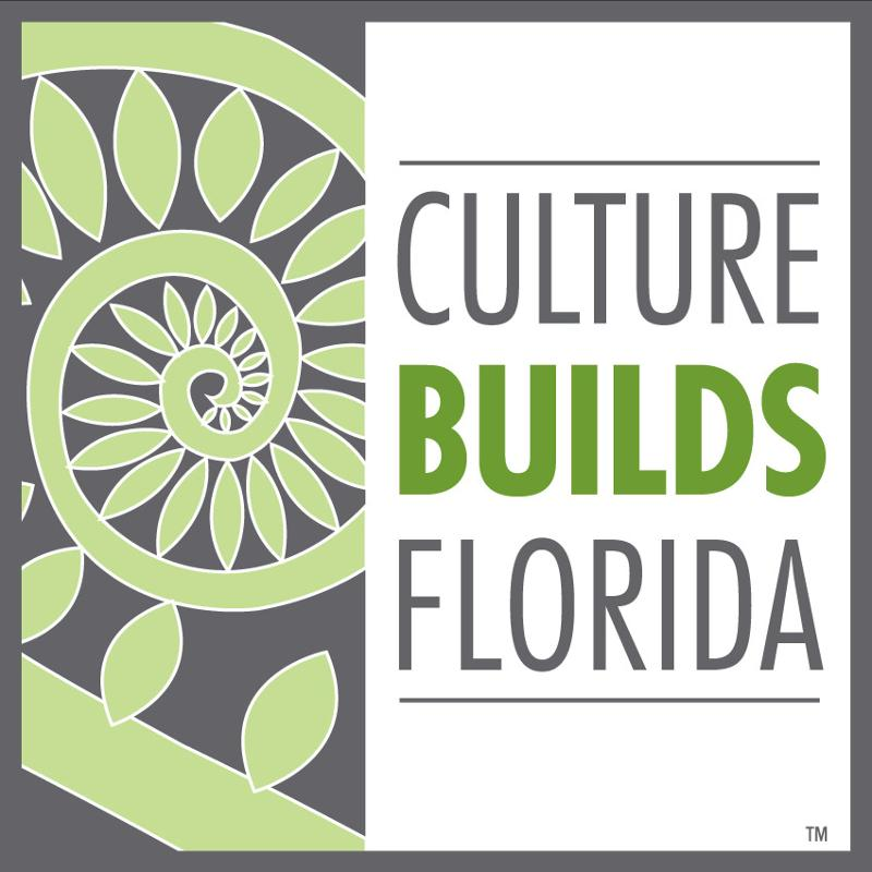 Florida Cultural Affairs logo