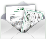 Boston Globe Grant