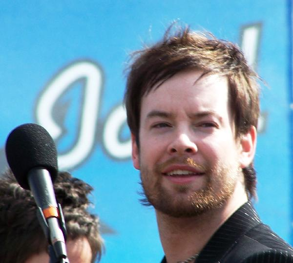 Blue Springs American Idol David Cook