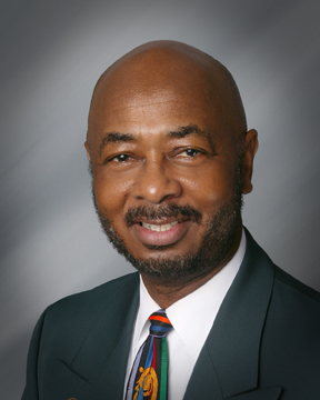 Mayor Carson Ross