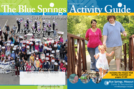 Blue Springs Magazine