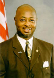 Mayor Carson Ross