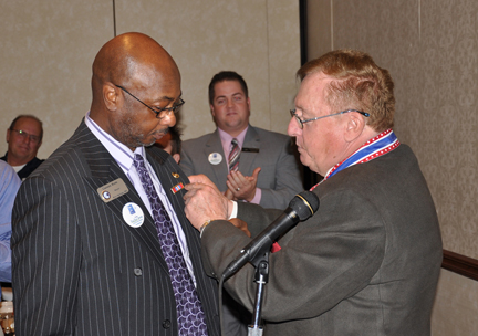 Mayor Ross Award