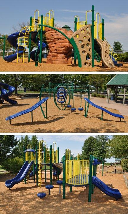 Baumgardner Park