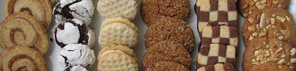 Sweet Constructions Cookies