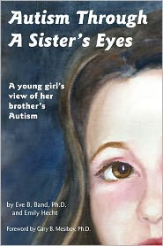 Autism Through a Sisters Eyes