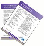 CDC Fact Sheet