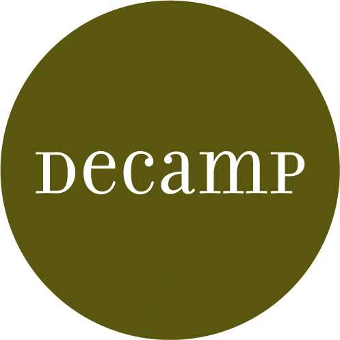 decamp logo