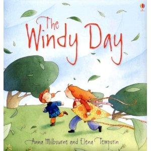 windy day activities