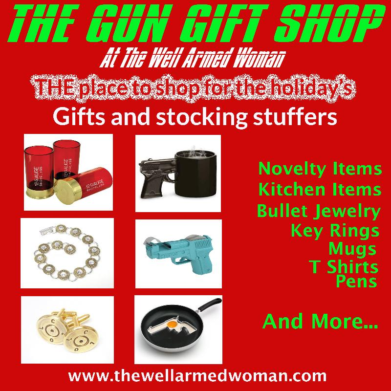 The well armed woman coupon code