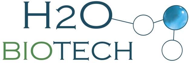 H2O Biotech Logo