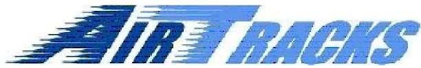 Air tracks logo