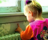 lead child picture