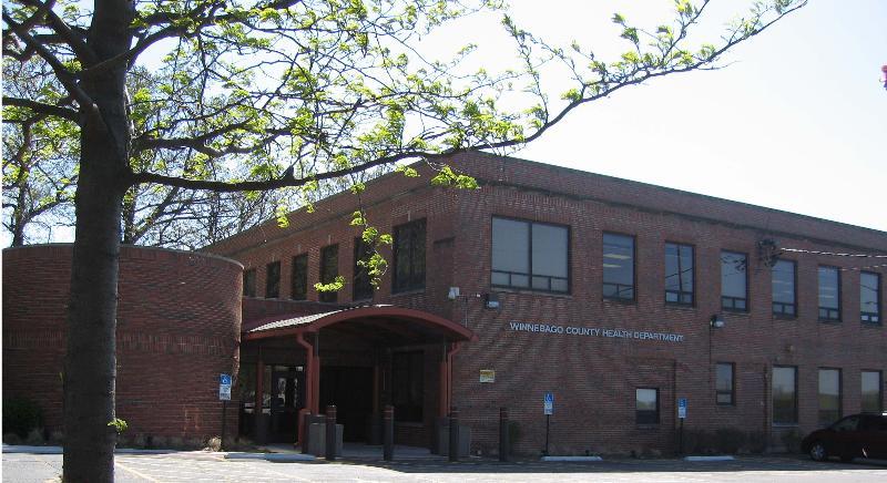 WCHD 401 Division Street