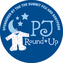 PJ Round Up Patch
