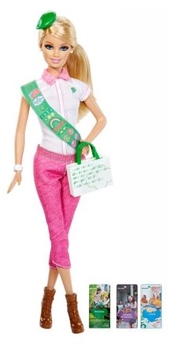 GS Barbie
