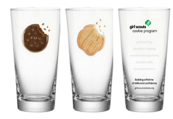 Cookie Glasses