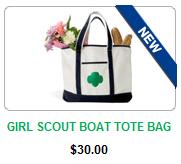 Boat Tote