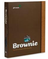 Brownie Girl Guide