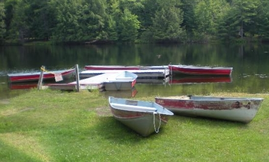 boats at Amahami