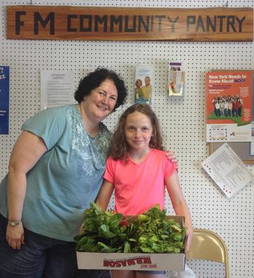 FM Community Garden