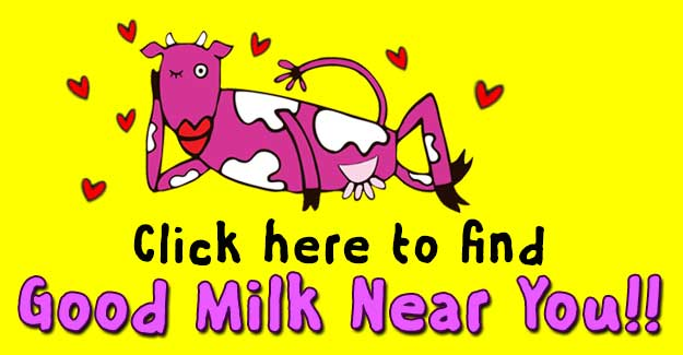 Good Milk List