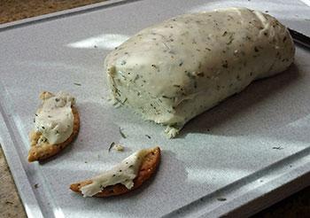 Mozzarella w_herbs