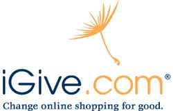 iGive logo