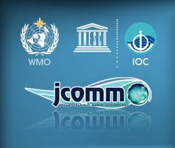 UNESCO IOC-WMO JCOMM logo