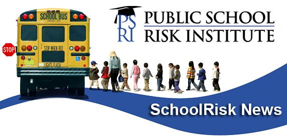SchoolRisk School bus