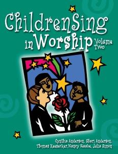 ChildrenSing in Worship Vol. 2