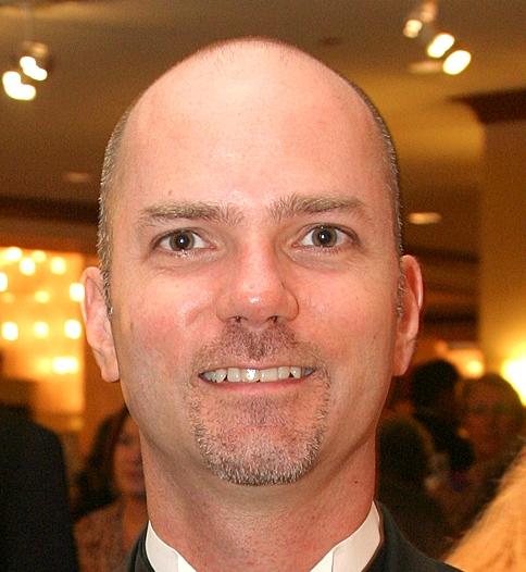 David Bielenberg