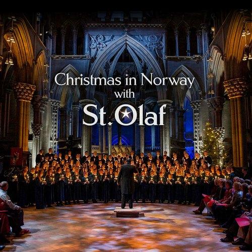 St. Olaf