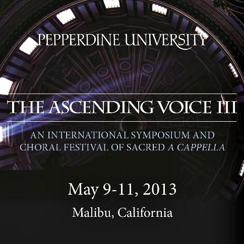Ascending Voice
