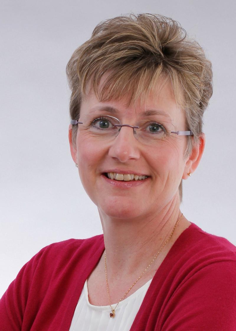 Anne Krentz Organ