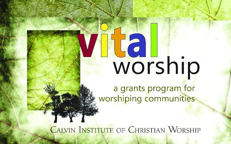 Calvin Insitute of Christian Worship