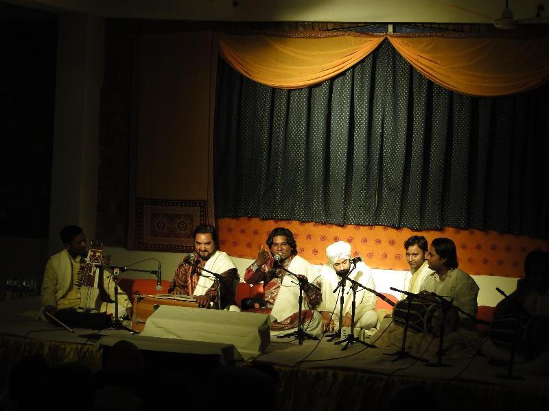 Sufi Concert