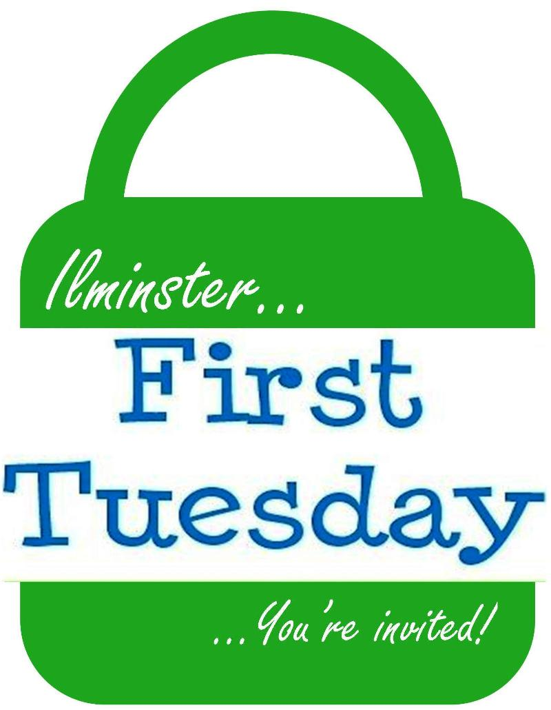 Ilminster First Tuesday