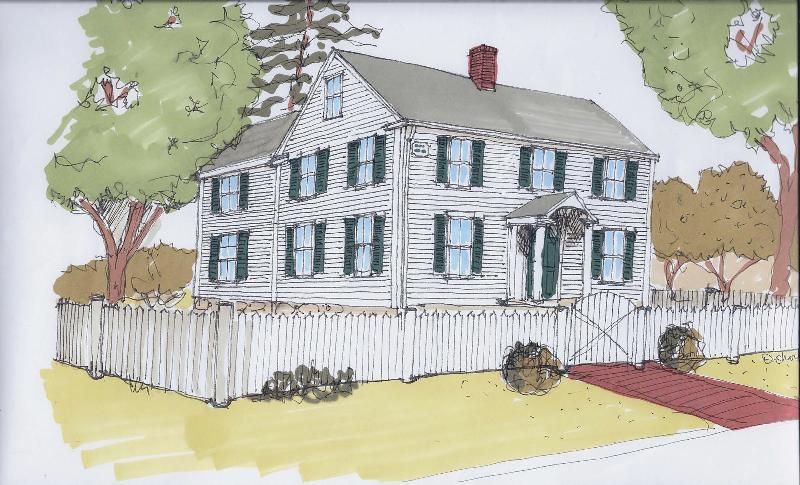 Lowell Mason House